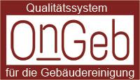 OnGeb Qualitätssystem Siegel