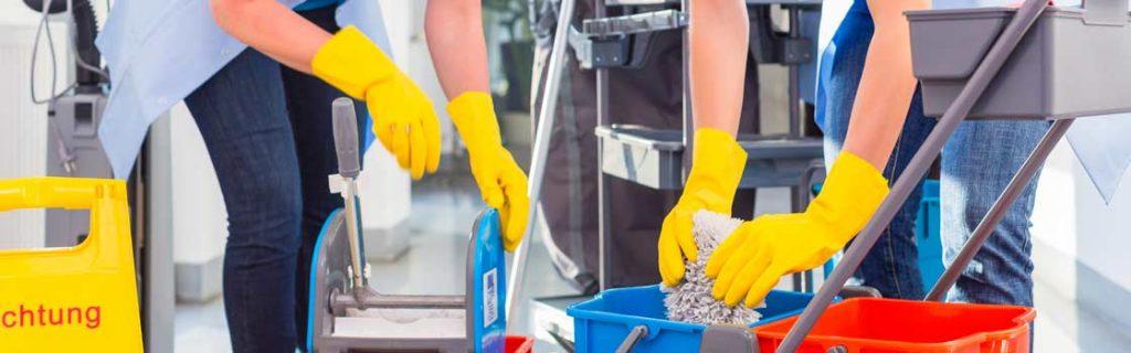 Qualitätssicherung in der Gebäudereinigung, Unterhaltsreinigung: OnGeb